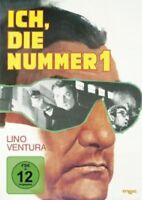 ICH-DIE NUMMER EINS  DVD NEU