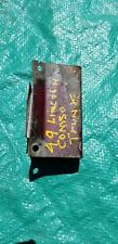 OEM 1949 Lincoln Trunk Latch Mechanism