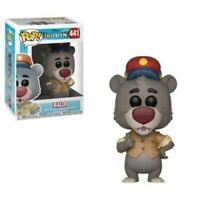 TaleSpin - Baloo Pop! Vinyl-FUN32084