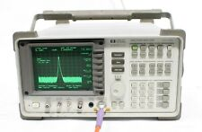 HP/Agilent 8560A Spectrum Analyzer 50Hz - 2.9GHz