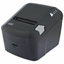 POS-X EVO High Speed  USB & PARALLEL Thermal Printer w/Auto Cutter EVO-PT3-1HUP
