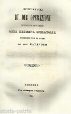 MEDICINA_CHIRURGIA_SICILIA_MESSINA_SOCCORSO_CALCOLOSI_ANEURISMA_CATANOSO_BARBA