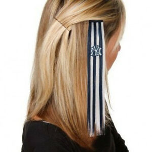 New York Yankees Hair Clip