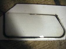 CITROEN 2cv R / Mano Puerta Inferior CRISTAL ( GLASS Solo ). 1300 + PIEZAS EN