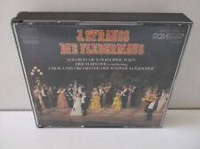 Denon PCM 70C37-7305-6 Strauss Die Fledermaus 2CD