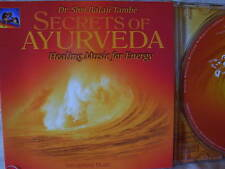 Dr.S.B.També- Secrets of Ayurveda- Windpferd Music  RAR