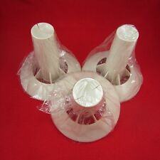 New 3x Cones for Cone-winders L2 Jumbo Woolwinder - 3 Woolwinder L2 Jumbo