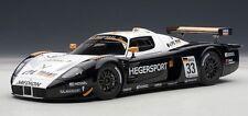 Autoart 1:18 2010 Maserati MC12, FIA GT1 Championship, Heger/Mueller