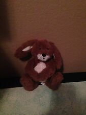 "NWOT New Hopkins 6"" Bath And Body Works Plush Stuffed Animal Easter Bunny Rabbit"