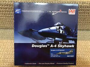 Hobby Master 1:72 Douglas A-4 Skyhawk, 109th Valley Sqn., Yom Kippur War, HA1422
