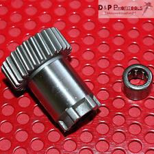 MANICOTTO Denti Ingranaggio Per Bosch GBH 2-24 DS DFR DSE DSR Gah 500 GBH 2s 2se 2sr
