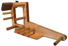 Mini Inkle Loom Tablet Weaving Card Weaving Loom - Handcrafted - Left Handed