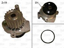 Water Pump FOR VW TRANSPORTER T5 1.9 03->09 Box Platform/Chassis Diesel Valeo