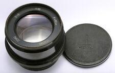 LOMO O-2 0-2 600mm 60cm f10 USSR Soviet Lagre Format Photo Lens Rodenstock RARE