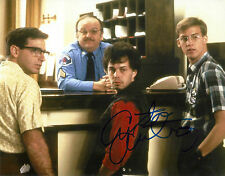 CURTIS ARMSTRONG 'REVENGE OF THE NERDS' BOOGER SIGNED 8X10 PICTURE *COA 3