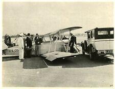 """LES CORSAIRES DE L'AIR (BORDER FLIGHT)"" Photo originale PARAMOUNT 1936"