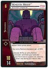 VS System: Master Mold, Sentinel Supreme - Unlimited Edition - Foil [Moderately