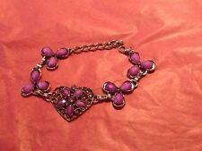 Purple Lovers Dream Bracelet