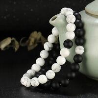 Femmes / Hommes Bracelets de Bouddha Perles de Pierre Mode Bracelet Bijoux