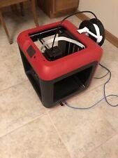 Flashforge  Finder 3D Printer Barely Used