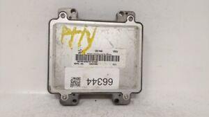 2008-2008 Gmc Canyon Engine Computer Ecu Pcm Ecm Pcu Oem 66344