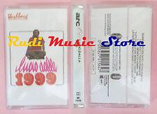 MC LUCIO DALLA 1999 italy ARC NK 74156 SIGILLATA cd lp dvd vhs