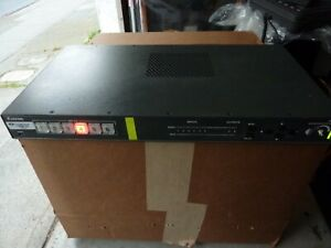 EXTRON IN1606 Scaling Presentation Switcher, Works, Nice and Clean