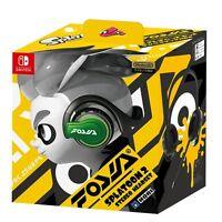 NEW Splatoon2 Stereo Headset Empera Hook HDP for Nintendo Switch Japan Import