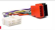 CARAV 12-113 Autoradio Adapterkabel ISO für HYUNDAI 1998+ KIA 1994+