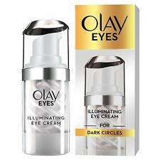 Olay Eyes Illuminating Eye Cream 15 ml Women......................