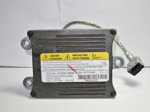 New OEM for 05-07 Mercury Montego Xenon HID Ballast Control Unit w/ bulb cable