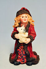 Boyds Bears: Lara Moscow At Midnight Style 25859 - Yesterday's Child Collection