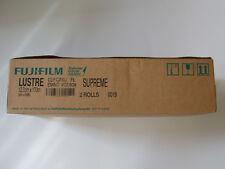1x 2 Rollen FUJIFILM CA Supreme 12,7cm x 170m lustre, Fotopapier