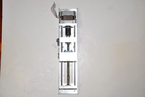 Z Axis  - - Linear screw Slide CNC Router Actuator