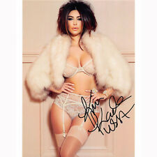 Kim Kardashian West (62641) - Autographed In Person 8x10 w/ COA
