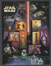 US #4143 Star Wars 41 Cents Complete Sheet of 15 Mint Never Hinged