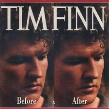 Tim Finn - Before & After (1993)  CD  SPEEDYPOST