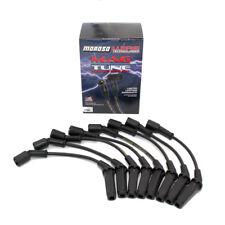 Moroso 9729M 7mm Mag-Tune Spark Plug Wires 2005-2008 Corvette Silverado GTO GXP