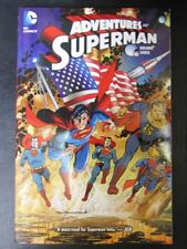 Adventures of Superman Volume Three - DC - Graphic Softback #