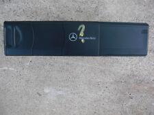 2000-2006 Mercedes W220 S55 AMG W220 CD Wechsler mit / Magazin 6 Disk Player