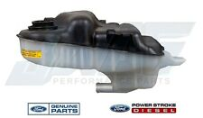 03-07 6.0L Powerstroke Diesel Genuine OEM Ford Coolant Degas Bottle Reservior