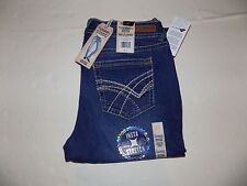 WALLFLOWER LEGENDARY STRETCH SKINNY JEANS JR SZ 13 SHORT NWT