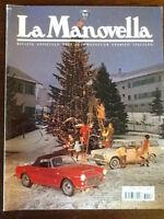 LA MANOVELLA n. 12 Dicembre 2003