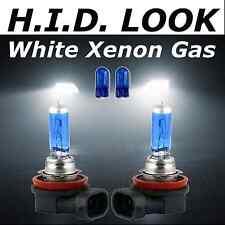 H11 501 55w Blanco Xenon Hid Mira Niebla luz bombillas e marcado Camino legal