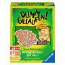 Ravensburger Kartenspiele Dumm Gelaufen! Sammelspiel Familienspiel Karten Spiel
