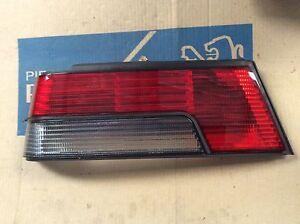 GENUINE PEUGEOT 405 MK1 Mi16 SRi saloon LEFT N/S SIDE REAR LIGHT LENS 635221