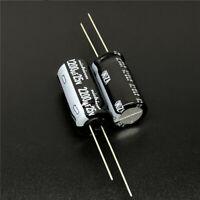 3pcs 33uF 400V 16x31.5mm Nichicon VZ wide temperature range Capacitor