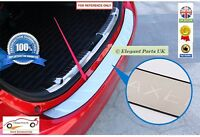 Mazda Axela (2013-2017) High Quality Stainless Steel Rear Bumper Protector Sill