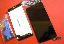 PRO1 DISPLAY LCD+ TOUCH SCREEN PER HUAWEI ASCEND Y6 NERO +ATTTREZZI VETRO 5C