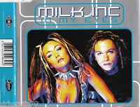 MILK INC In My Eyes CD Single